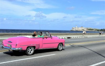 Havana's Malecón: A balcony to the world